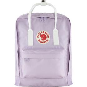 Fjällräven Kånken Backpack pastel lavender-cool white
